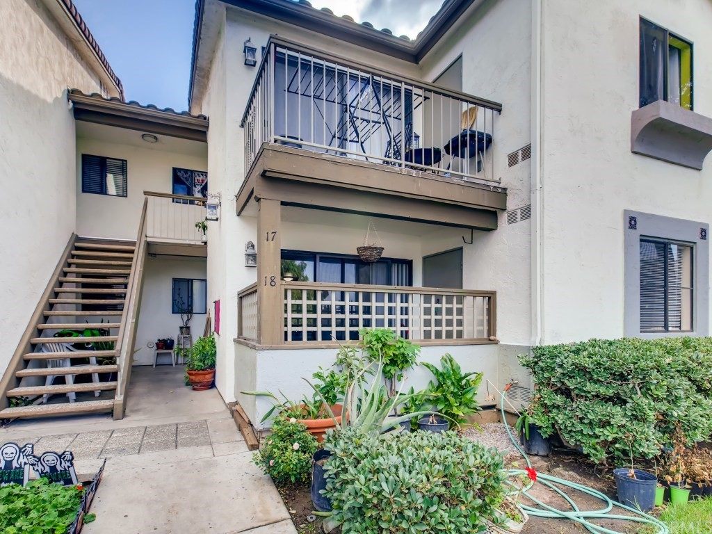 3552     Sunset Lane   18, San Diego CA 92173