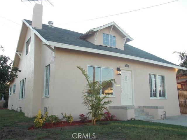 201 N Herbert Avenue, Los Angeles, CA 90063