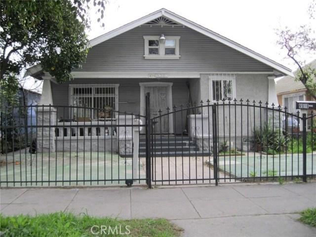 6510 S Figueroa Street, Los Angeles, CA 90003