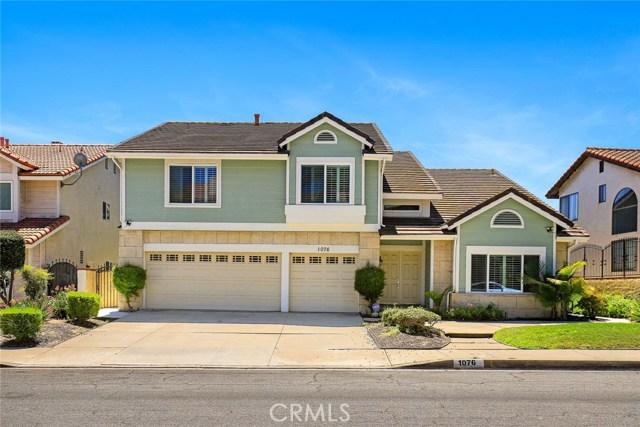 1076 Summitridge Drive, Diamond Bar, CA 91765