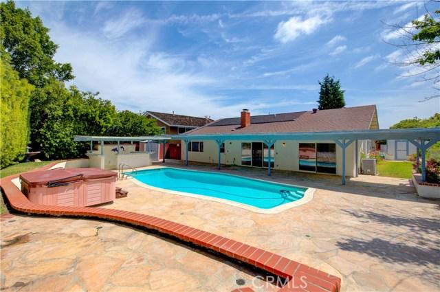 5061 Rockvalley Road, Rancho Palos Verdes, CA 90275