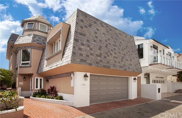 1712 E Oceanfront | Balboa Peninsula Point (BLPP) | Newport Beach CA