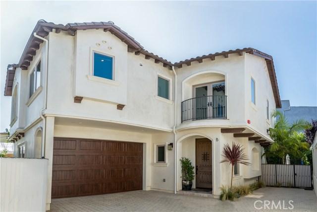2006 Bataan Road B, Redondo Beach, CA 90278