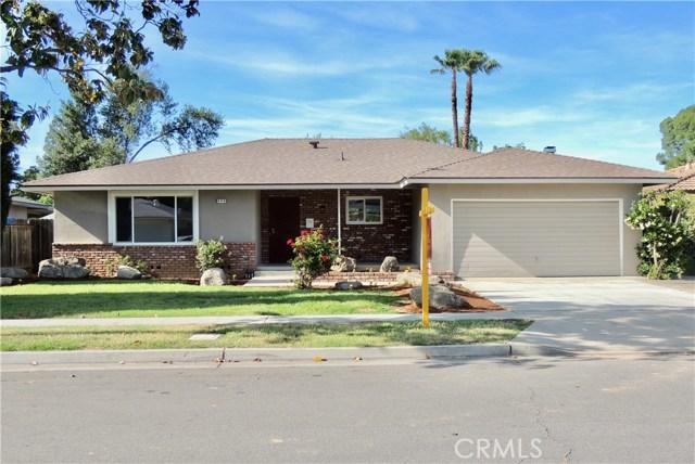 496 E Sample Avenue, Fresno, CA 93710