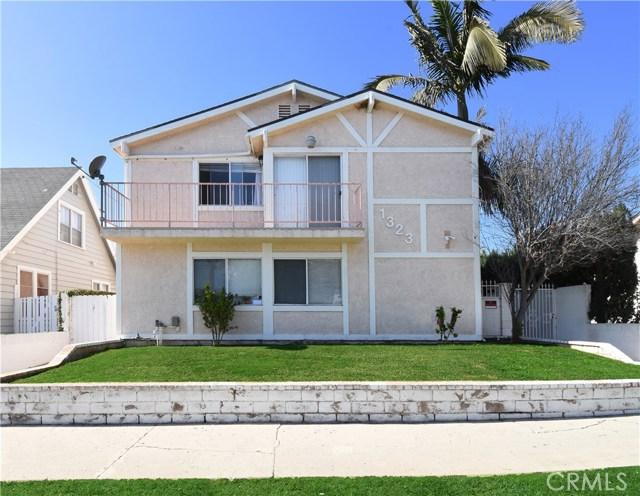 1323 S Cabrillo Avenue, San Pedro, CA 90731