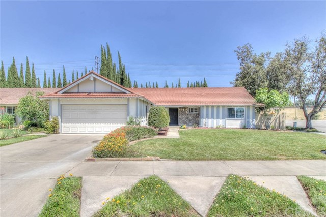 3301 N Cottonwood Street, Orange, CA 92865