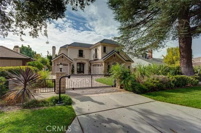 138 Magna Vista Avenue W, Arcadia, CA 91007