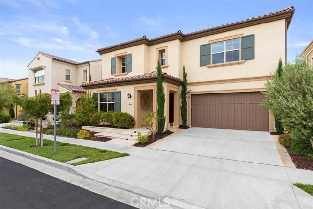 81 Walden, Irvine, CA 92620