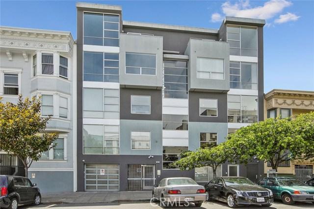 142 Russ St, San Francisco, CA 94103 Photo