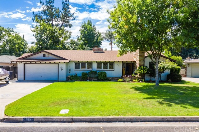 310 California Avenue, Madera, CA 93637