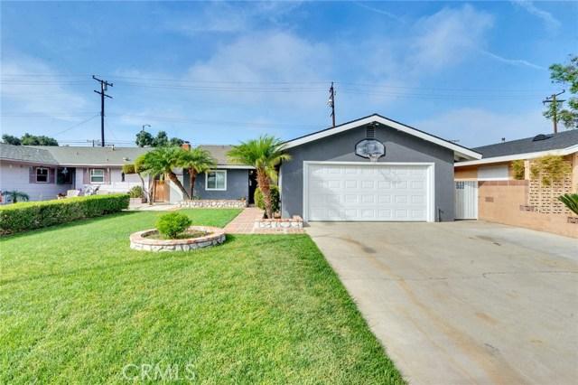 5503 Hackett Avenue, Lakewood, CA 90713