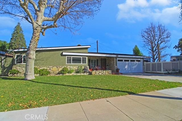 2311 W Monterey Avenue, Burbank, CA 91506