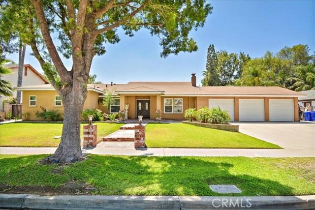 16825 Ash Drive, Fontana, CA 92337