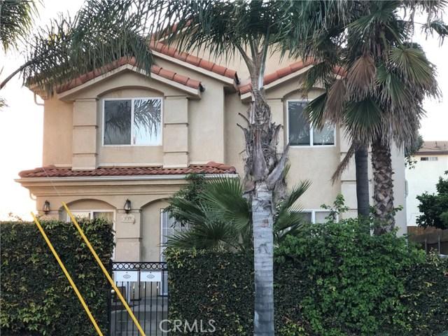 839 Centre, San Pedro, California 90731, ,Residential Income,For Sale,Centre,PW20059681