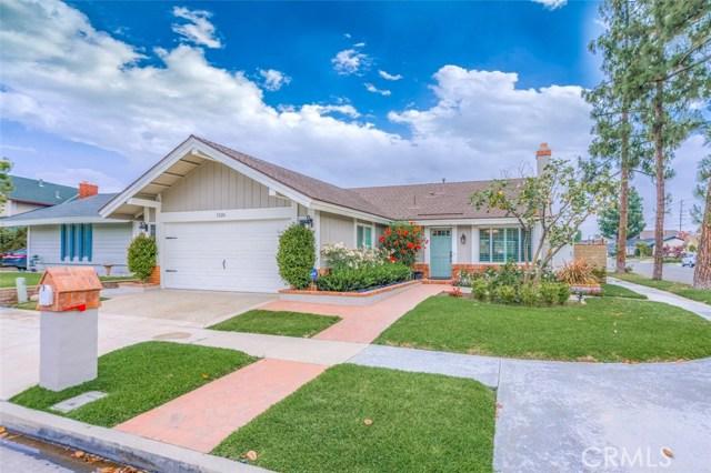 1220 N Kettle Mill Place, Anaheim Hills, CA 92807