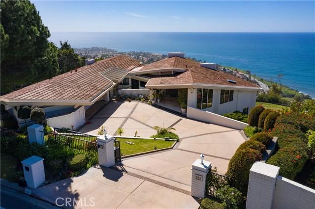 948 Paseo La Cresta, Palos Verdes Estates, California 90274, 6 Bedrooms Bedrooms, ,8 BathroomsBathrooms,For Rent,Paseo La Cresta,SB21080328