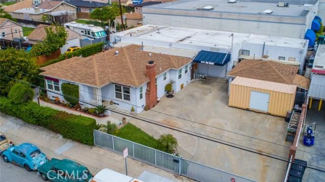 850 S Alta Vista Avenue, Monrovia, CA 91016