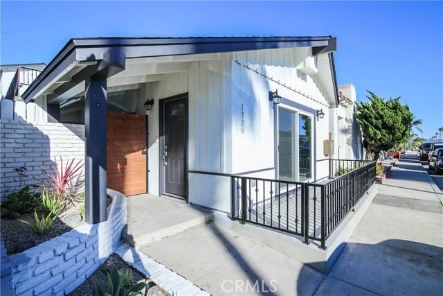 1320 W Balboa Boulevard, Newport Beach, CA 92661