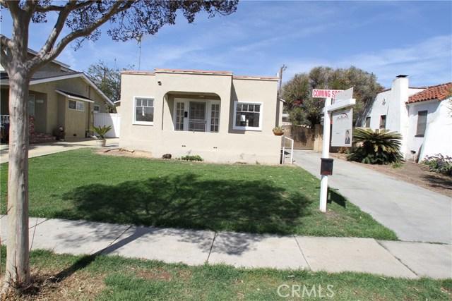 515 W Florence Avenue, La Habra, CA 90631