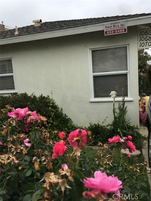 1066 W 21st Street, San Pedro, CA 90731