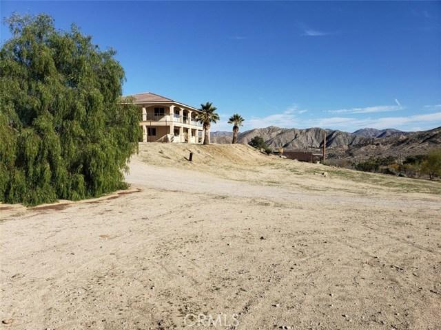 49224 Matzene Drive, Morongo Valley, CA 92256