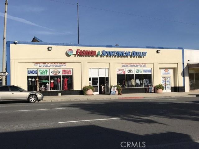 634 N San Gabriel Avenue, Azusa, CA 91702
