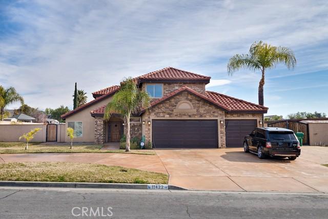 11. 11422 Ladd Avenue Moreno Valley, CA 92555
