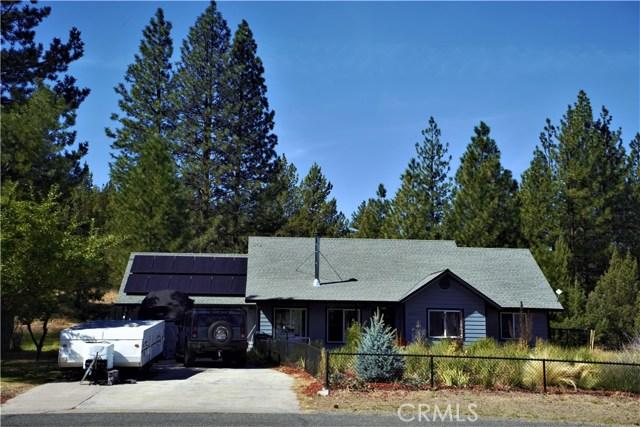 16923 Lake Shore Drive, Weed, CA 96094