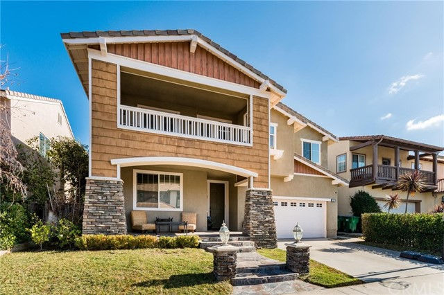 16 Sunnydale Lane, Rancho Santa Margarita, CA 92688