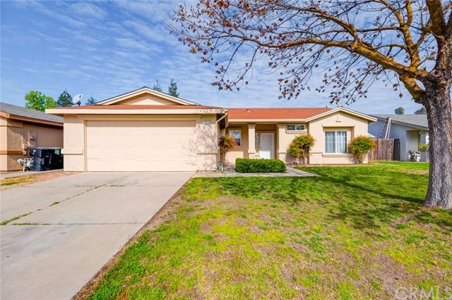 721 Green Sands Avenue, Atwater, CA 95301