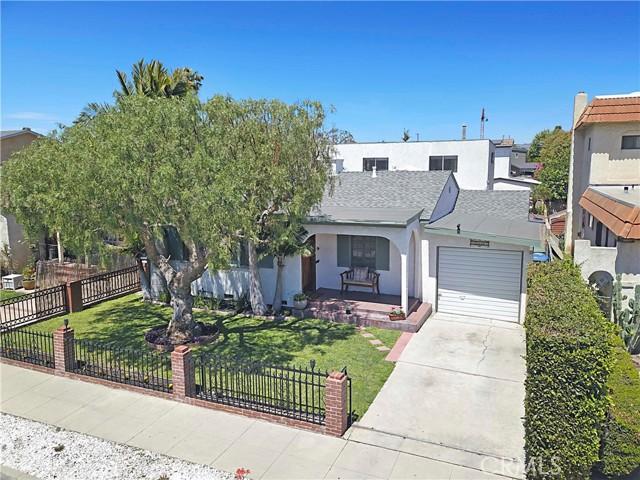 12437 Caswell Avenue Mar Vista, CA 90066