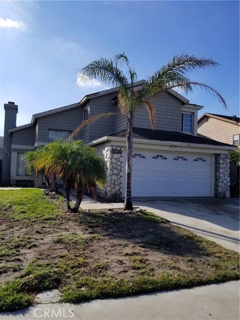 14091 Long View Drive, Fontana, CA 92337