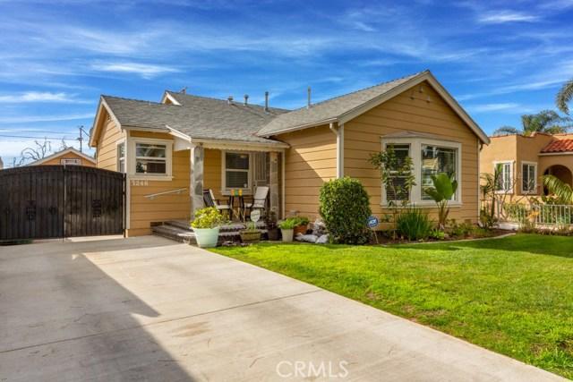 1246 S Garnsey Street, Santa Ana, CA 92707