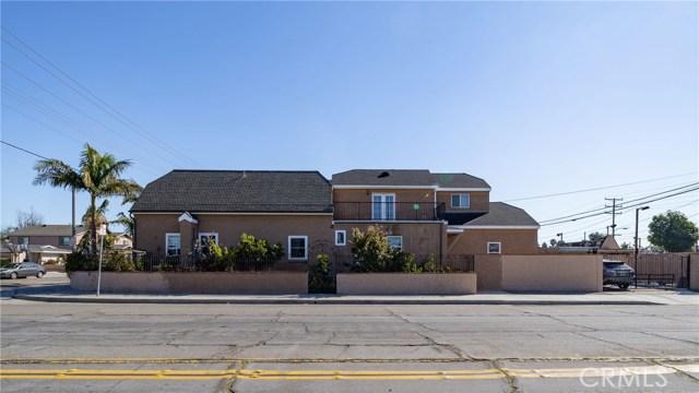 1732 W 2nd Street, Santa Ana, CA 92703