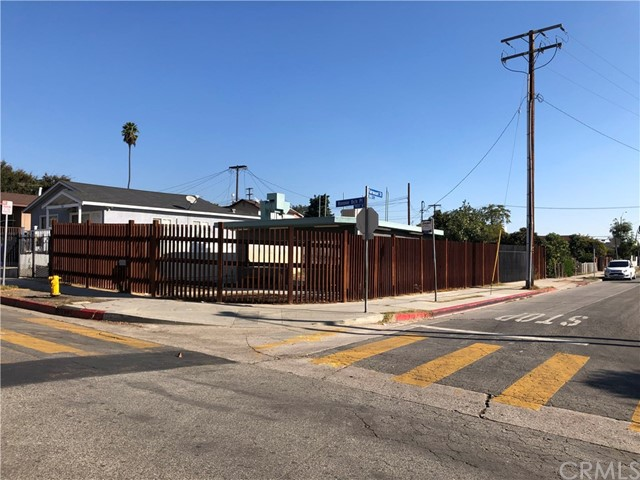 920 N Bonnie Beach Place, Los Angeles, CA 90063