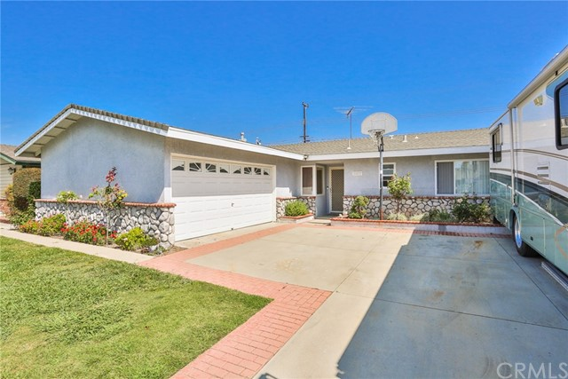 6591 Lenore Avenue, Garden Grove, CA 92845