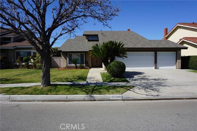 17705 Gerritt Avenue, Cerritos, CA 90703