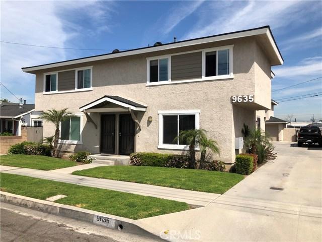 9635 Olive Street, Bellflower, CA 90706