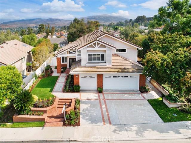 7246 E La Cumbre Drive, Orange, CA 92869
