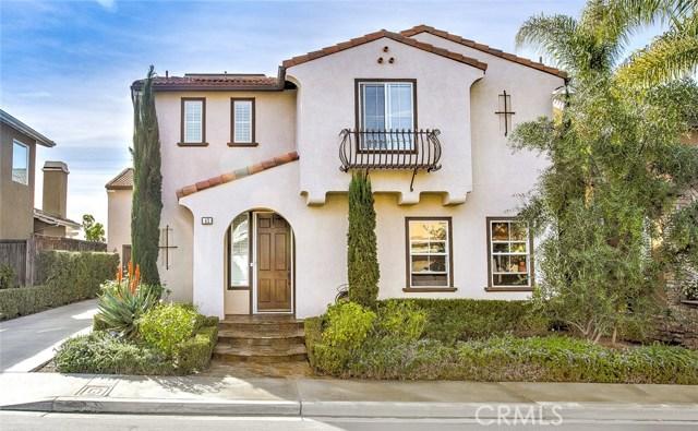 43 Grassy Knoll Lane, Rancho Santa Margarita, CA 92688