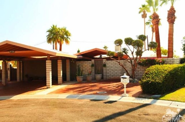 39220 Lillie Circle, Cathedral City, CA 92234