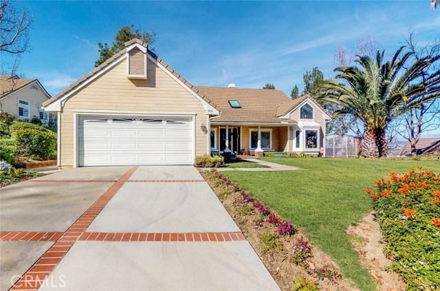 4465 E Ardmore Street, Anaheim Hills, CA 92807