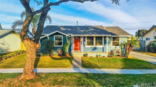20402 Hawaiian Avenue, Lakewood, CA 90715