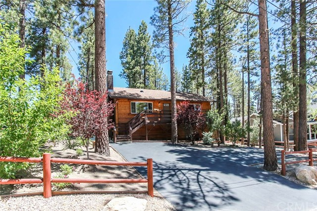 1233 Redwood Drive, Big Bear, CA 92314