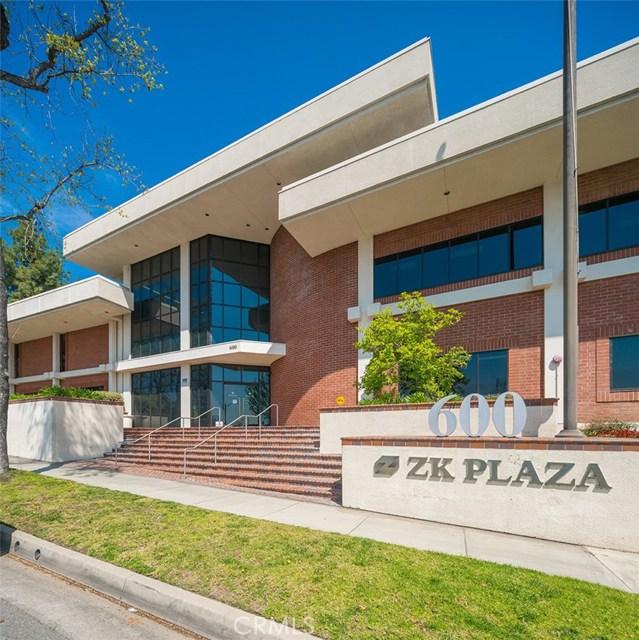 600 N. Rosemead Blvd, Pasadena, CA 91107