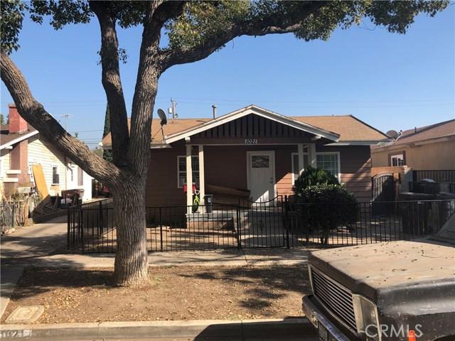 1021 S Cypress Avenue, Santa Ana, CA 92701