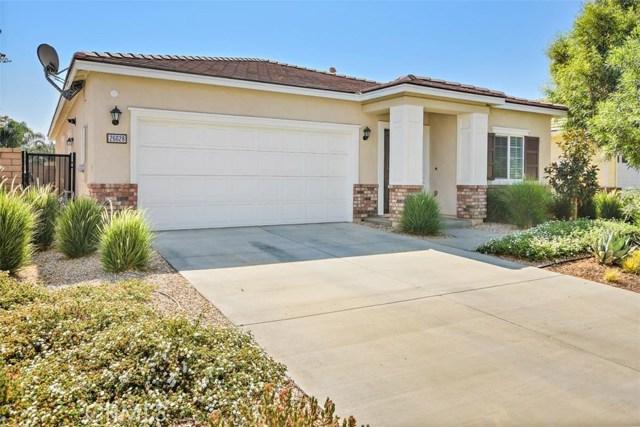 26028 Desert Rose Lane, Menifee, CA 92586