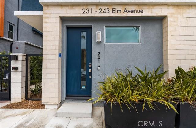 5. 231 Elm Avenue Long Beach, CA 90802