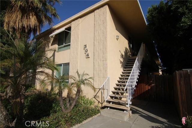 304 E Verdugo Avenue, Burbank, CA 91502