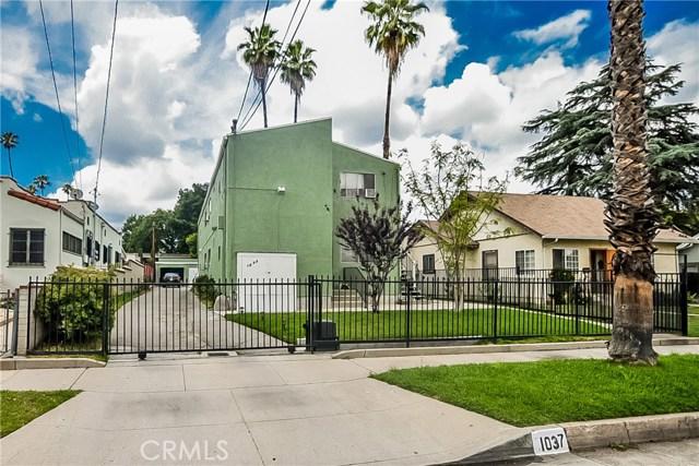 1037 Emerson St, Pasadena, CA 91106 Photo 0